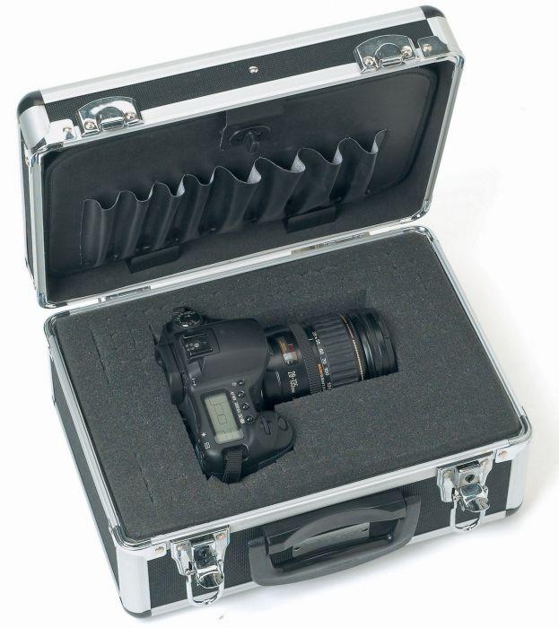 967013c9c47 Tööriistakohver vahtplastvoodriga Wisent