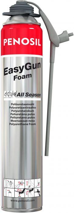 Montaaživaht Penosil Easy Gun Foam All Season 750 ml