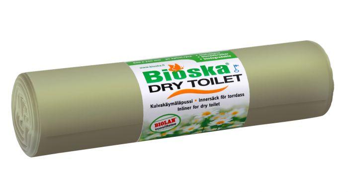 885a7b0288c Biolagunev kott Bioska Dry Toilet