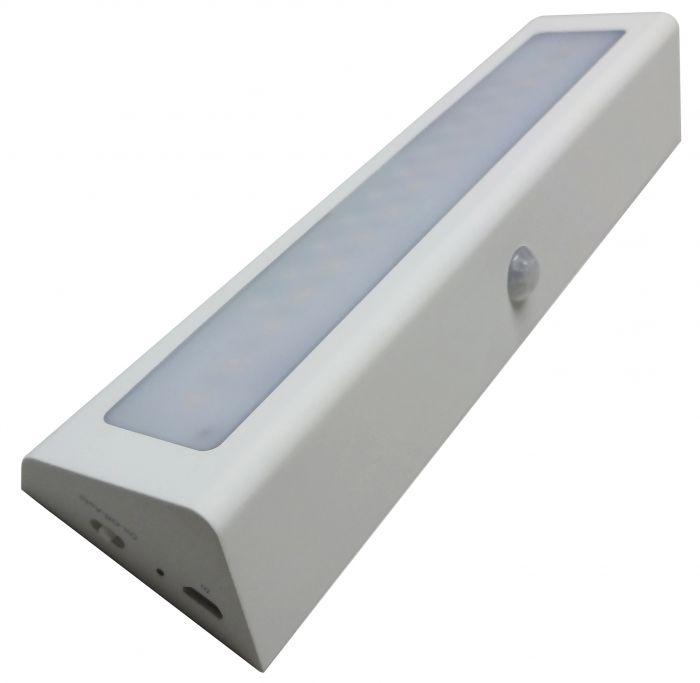 e86cd28df27 LED-valgusti anduriga Camargue Skärgård