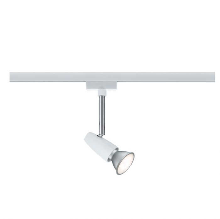 1273fdc0f8c Kohtvalgusti Paulmann URail Barelli 6,5 W LED valge