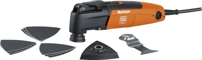 Multitööriist Fein Multimaster QuickStart FMT 250 QSL, 250 W