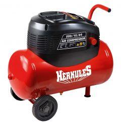 Kompressor Herkules 200/10/24, 1100 W