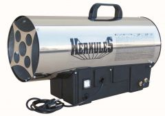 Soojapuhur gaasiküttega Herkules 30 kW