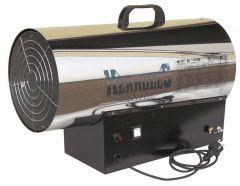 Soojapuhur gaasiküttega Herkules 70 kW