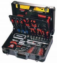 Tööriistakomplekt Wisent 160-osaline