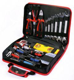 Tööriistakomplekt Wisent Service-Bag 56-osaline