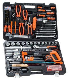 Tööriistakomplekt WHL 105-osaline