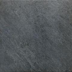 Põrandaplaat Skiffer antratsiit 60 x 60 cm