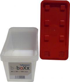 Hoiukarp Wisent b-boXx D 84 x 90 x 180 mm