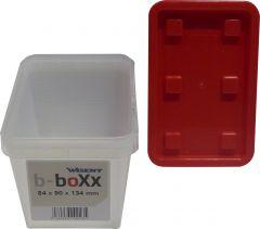 Hoiukarp Wisent b-boXx C 84 x 90 x 135 mm