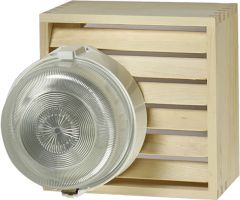 Saunavalgusti AVH11.2