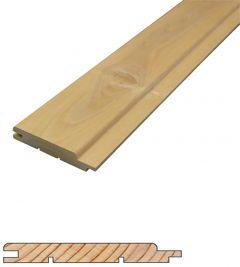 Sisevoodrilaud lepp STP 15 x 125 mm