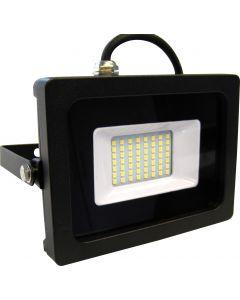 LED-prožektor, must