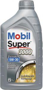 Mootoriõli Mobil Super 3000