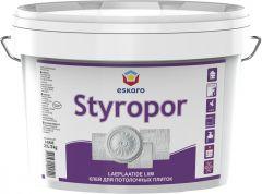 Laeplaatide liim Styropor Eskaro 3 kg