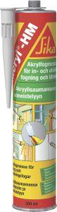 Akrüülhermeetik Sikacryl- HM