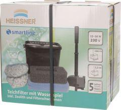 Tiigi filter Smartline FP 100-00