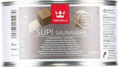 Supi saunavaha 0,225 l värvitu