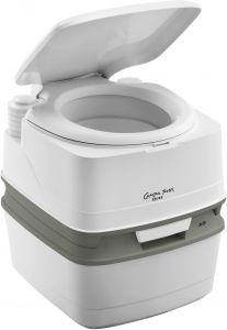Kaasaskantav WC Campa Qube XG 21L