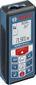 Laserkaugusmõõtja Bosch GLM 80 Professional