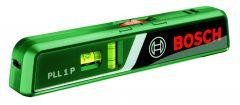 Punkt- ja joonlaser Bosch PLL 1 P