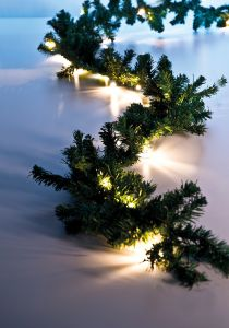 Kuusevanik LED-lampidega Airam