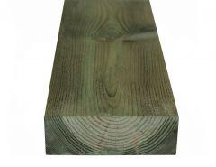 Saetud pruss, immutatud 50 x 150 x 4200 mm