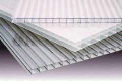 Kihtplastplaat 1,05 x 2 m 4 mm