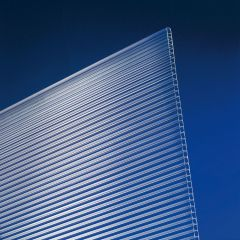 Kihtplastplaat 1,05 x 2 m 6 mm