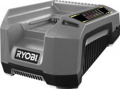 Kiirlaadija Ryobi BCL3650F