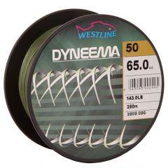 Mikrokiust õngenöör Dyneema 0,14 mm; 9,9 kg