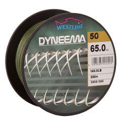 Mikrokiust õngenöör Dyneema 0,16 mm; 12 kg