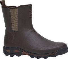 Madalad kummikud Clean Boot 43