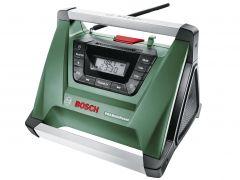Akuraadio Bosch PRA MultiPower