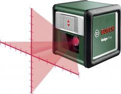 Ristjoonlaser Bosch Quico Plus