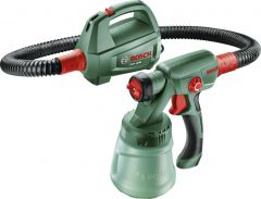 Värvipüstol Bosch PFS 1000, 410 W