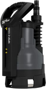 Tühjenduspump Neptun NSP-E 13500