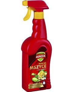 Lehetäide spray Arox 500 ml