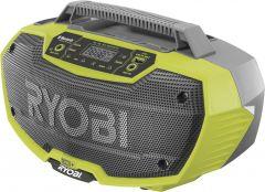 Raadio Ryobi One+ R18RH-0, 18 V