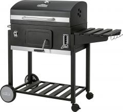 BQQ grill Black Angus 125 x 73 x 114 cm
