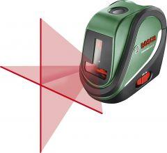 Ristjoonlaser Bosch UniversalLevel 2