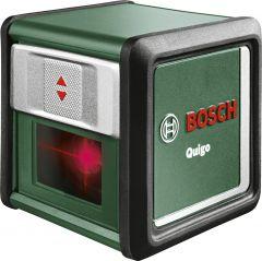 Ristjoonlaser Bosch Quigo III