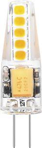 LED pirn Airam 1,8 W G4 PO 12 V