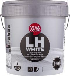 Kergpahtel Vivacolor LH White