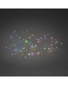 LED-valgussari Micro RGB