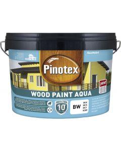 Puitfassaadivärv Pinotex Wood Paint Aqua