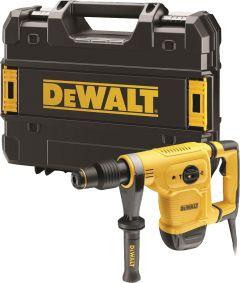 Löökvasar DeWalt D25810K-QS, 1050 W
