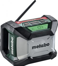 Raadio Metabo R 12-18