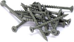 Terrassikruvi Nano TX20 4,2 x 55 mm